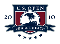 US Open 2010 - Pebble Beach